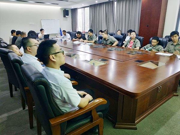 7月新型学徒制电梯中高级工亚洲电竞先驱开班
